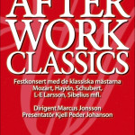 AfterWorkClassics 2013
