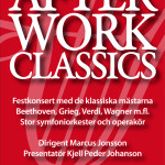 After Work Classics 2012