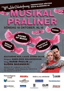 Musikalpraliner 2010