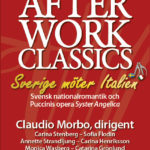 After Work Classics 2018