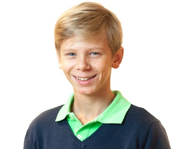Wilmer Heikkilä. Foto Christian Feivik