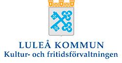 Kultur och fritidsförvaltningen i Luleå